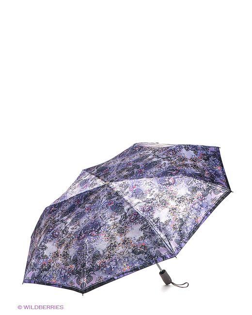 Eleganzza | Женские Фиолетовые Зонты
