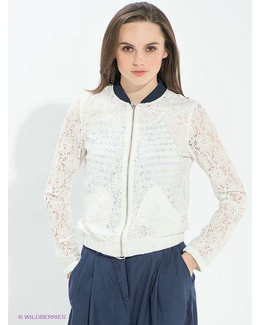 Vero Moda   Женские Белые Жакеты