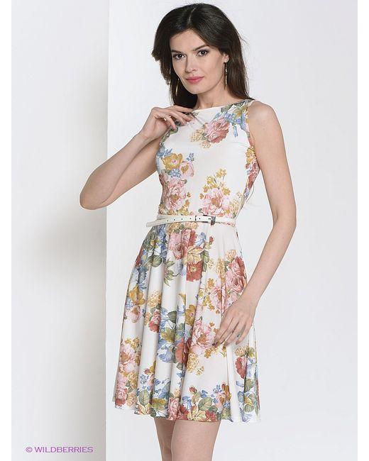 Hammond | Женские Розовые Платья