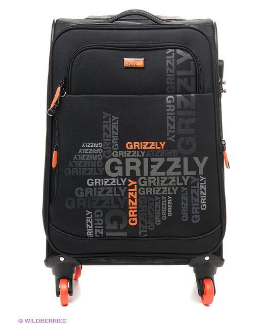 Grizzly | Женские Оранжевые Сумки