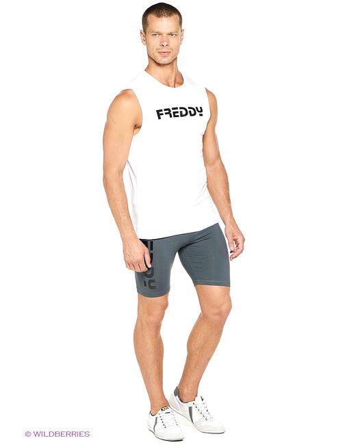 Freddy | Мужские Антрацитовые Шорты