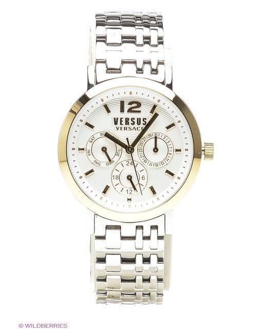 Versus | Женские Серебристые Часы