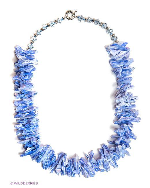 Infiniti | Женское Синее Колье