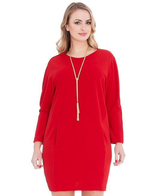 Goddiva | Женские Красные Платья