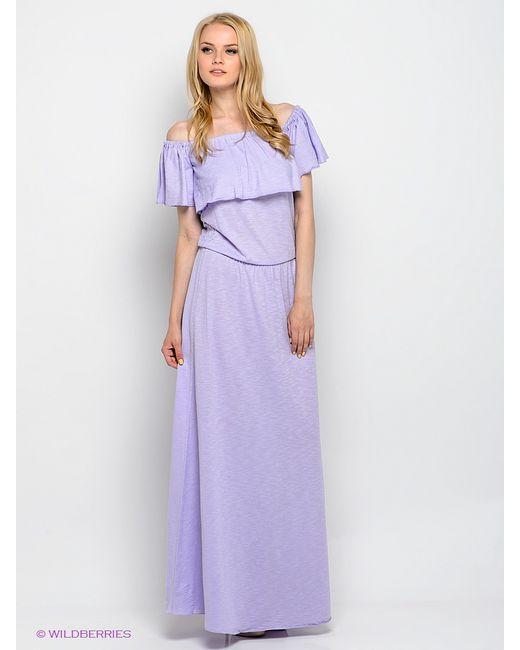 Lynne | Женские Фиолетовые Платья