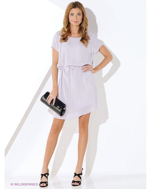 Malvin | Женские Фиолетовые Платья