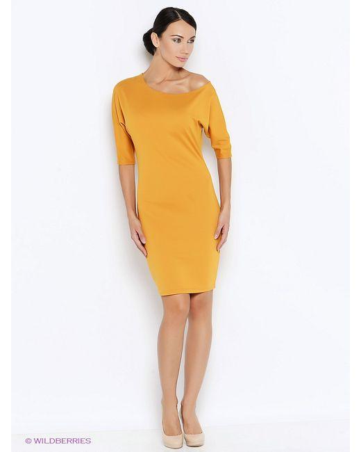 Stets | Женские Жёлтые Платья