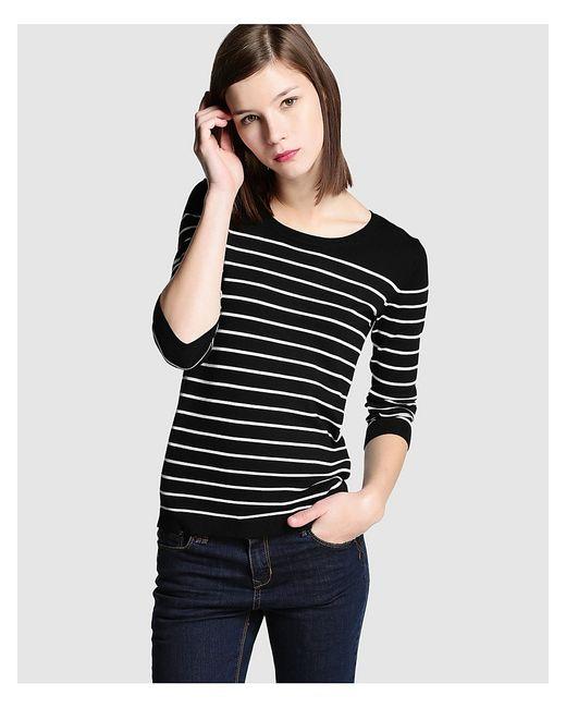 Easy Wear   Женские Чёрные Джемперы
