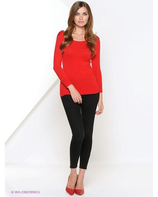 ADL | Женские Красные Джемперы