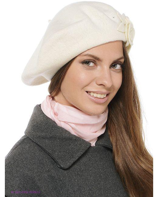 Ваша Шляпка | Женские Молочные Береты