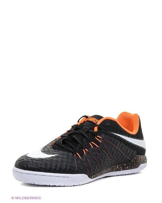 Nike | Мужские Чёрные Бутсы