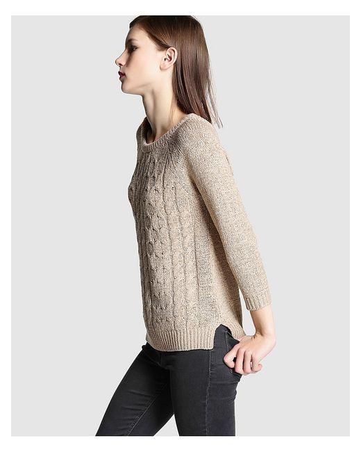 Easy Wear   Женские Бежевые Джемперы