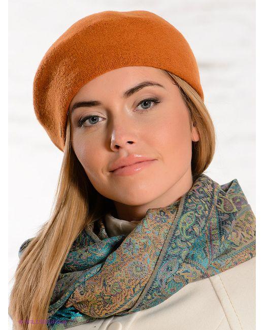 Canoe   Женские Оранжевые Береты