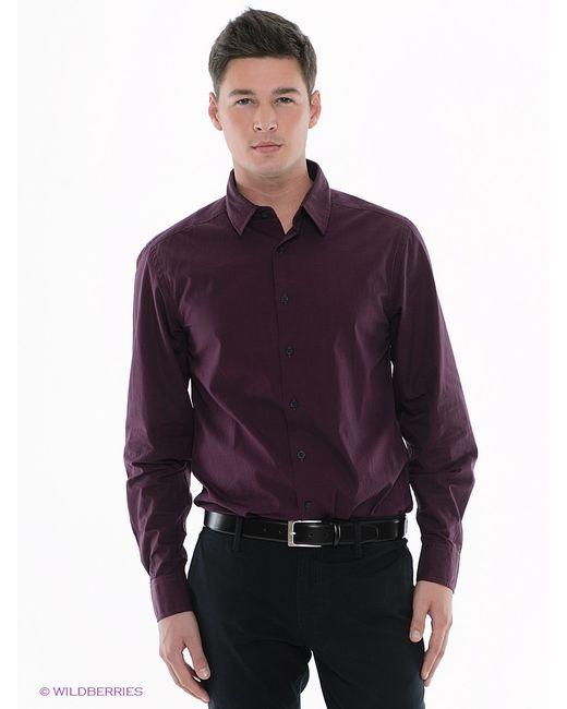 Sela | Мужские Красные Рубашки