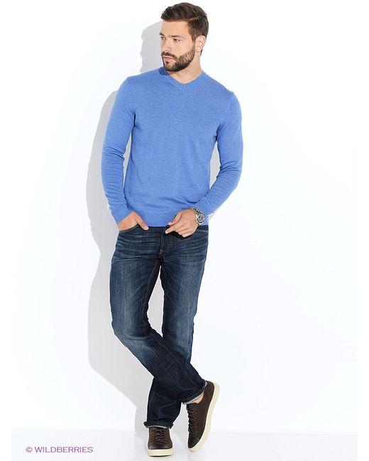 Baon | Мужские Голубы Пуловеры