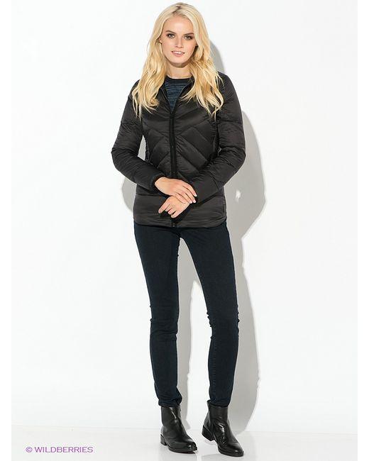 Calvin Klein | Женские Чёрные Куртки