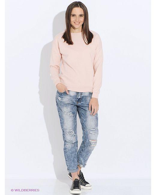 Moodo | Розовые Толстовки