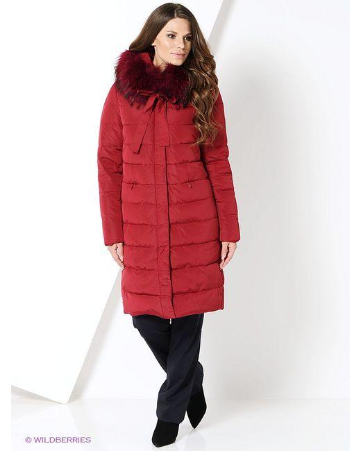 VIZANI   Женские Красные Куртки