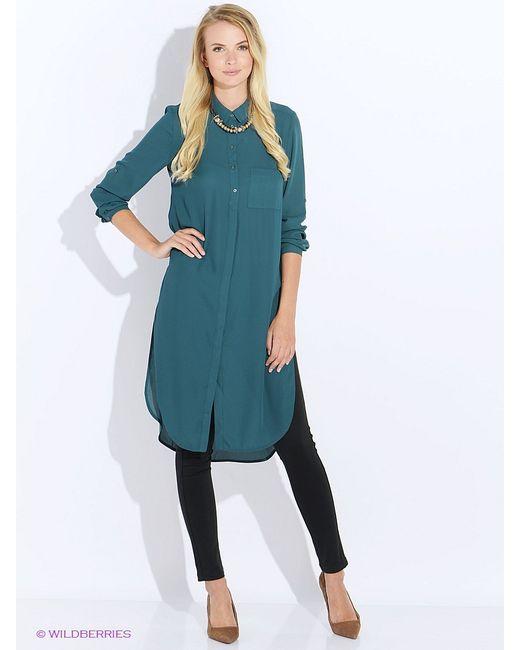 Befree   Женские Зелёные Блузки