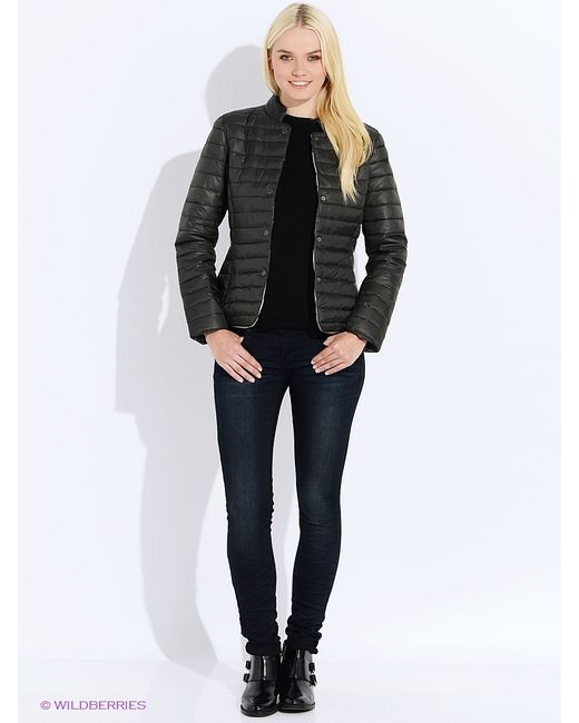 Broadway   Женские Антрацитовые Куртки