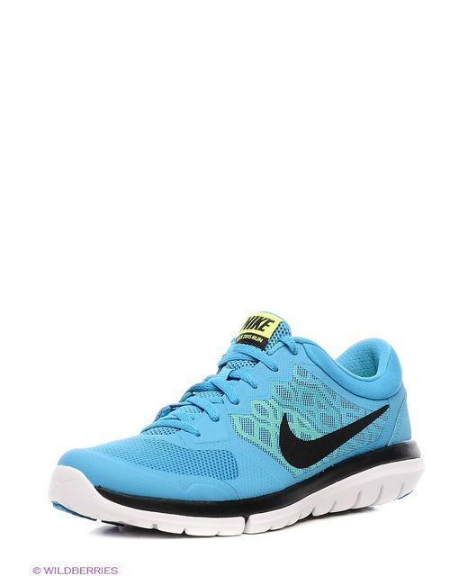Nike | Мужские Голубы Кроссовки