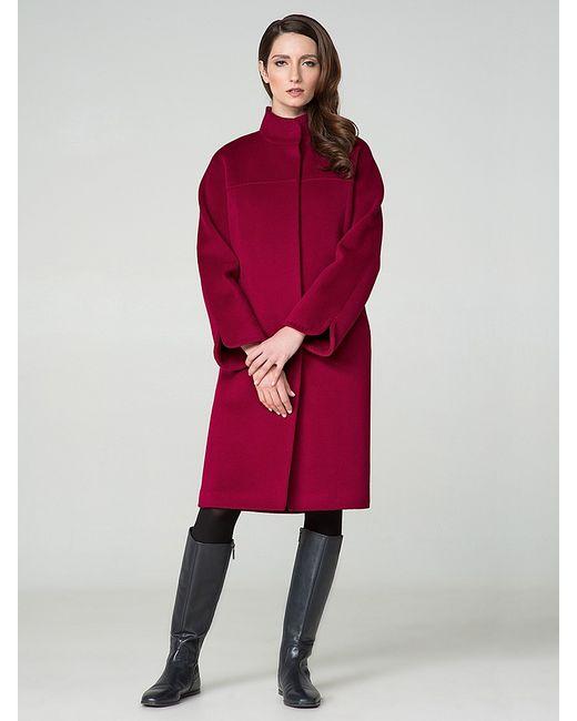 Pompa   Женское Красное Пальто