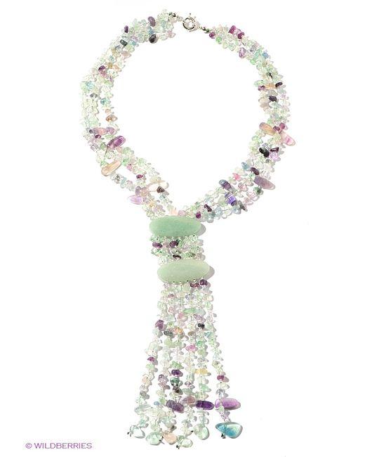 Migura | Женское Фиолетовое Колье
