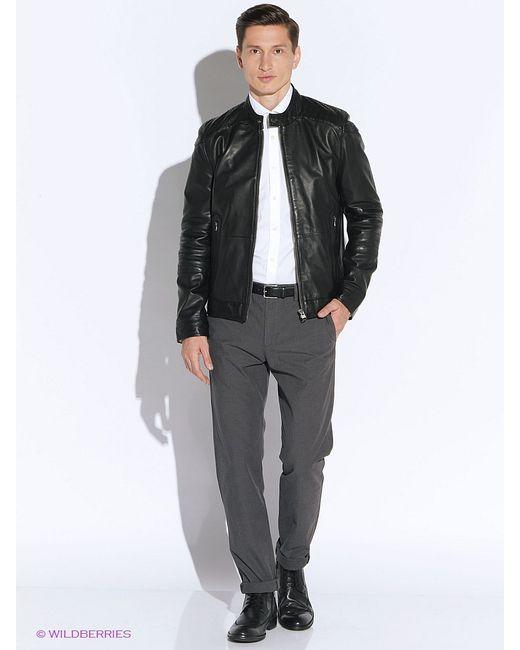 Tommy Hilfiger | Мужские Чёрные Куртки