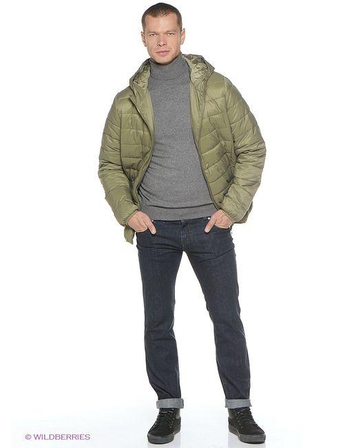 Sela | Мужские Оливковые Куртки