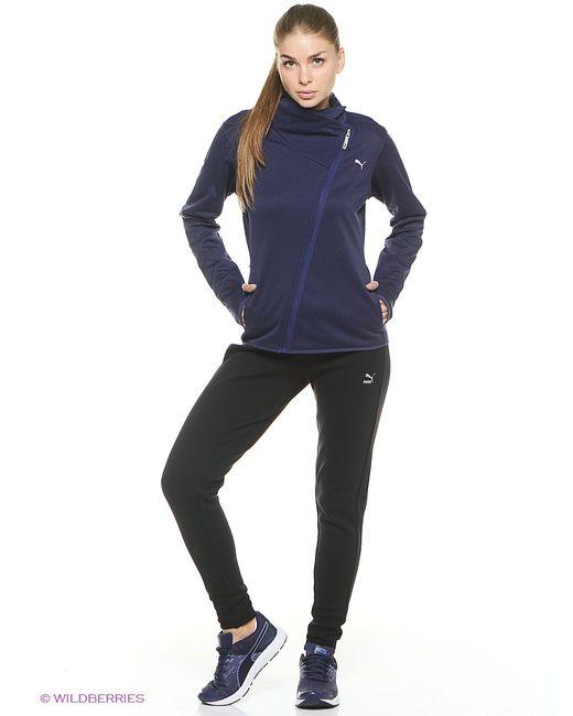 Puma | Женские Фиолетовые Куртки
