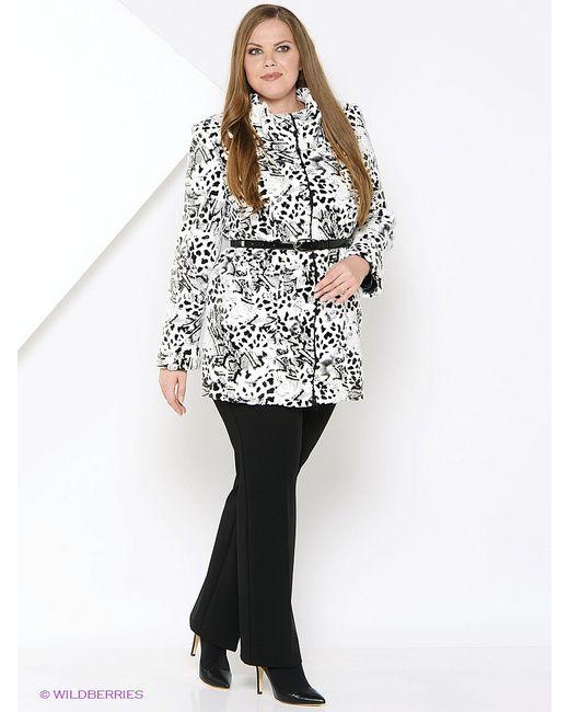 Socrat | Женское Чёрное Пальто