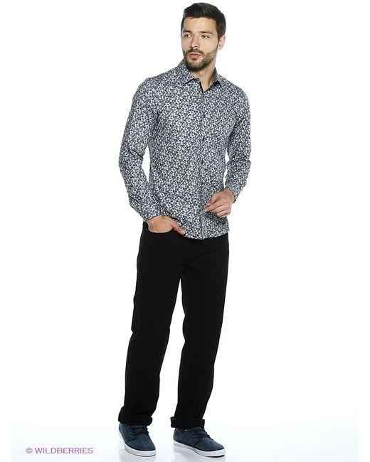 Dairos | Мужские Серые Рубашки