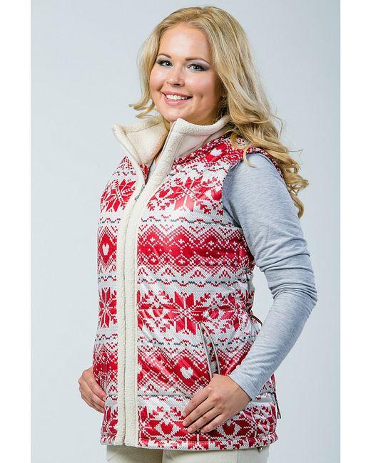 А Б Коллекция | Женские Красные Куртки