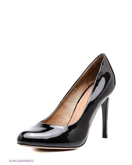 Calipso   Женские Коричневые Туфли
