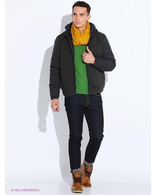 s.Oliver | Мужские Серые Куртки