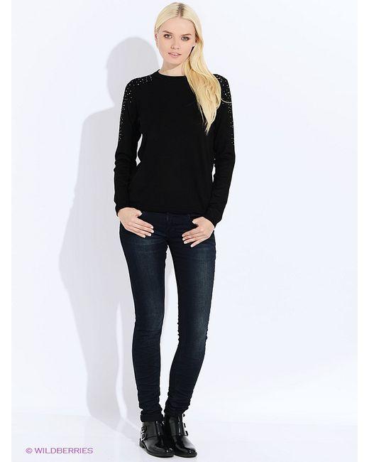 Broadway | Женские Чёрные Пуловеры