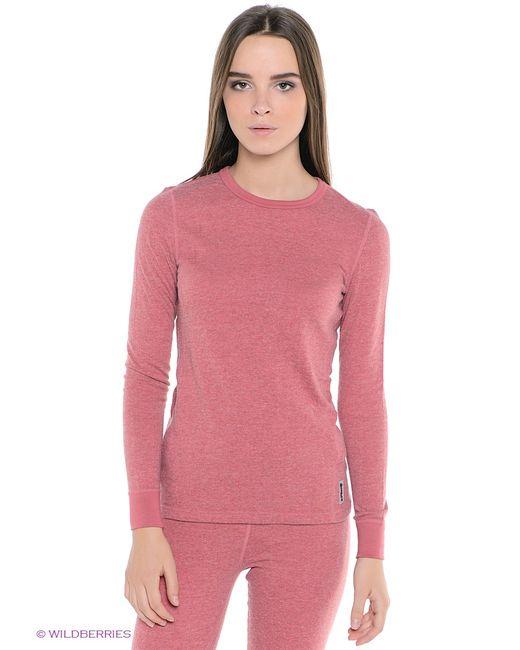 Guahoo   Женское Розовое Термобелье