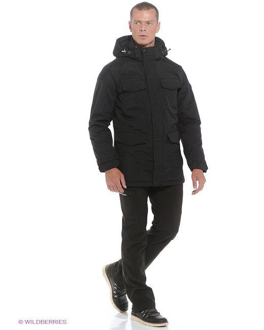 Luhta   Мужские Чёрные Куртки