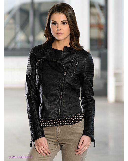 Broadway | Женские Чёрные Куртки