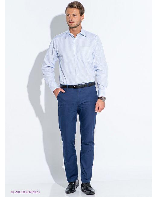 Favourite   Мужские Голубы Рубашки