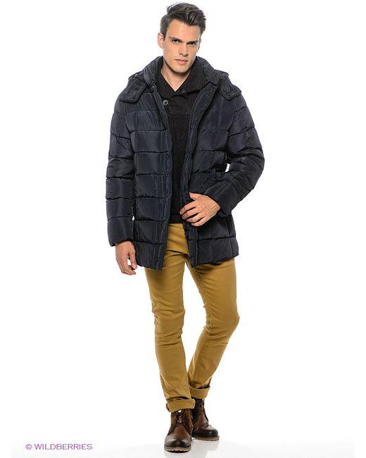 SNOWIMAGE   Мужские Синие Куртки