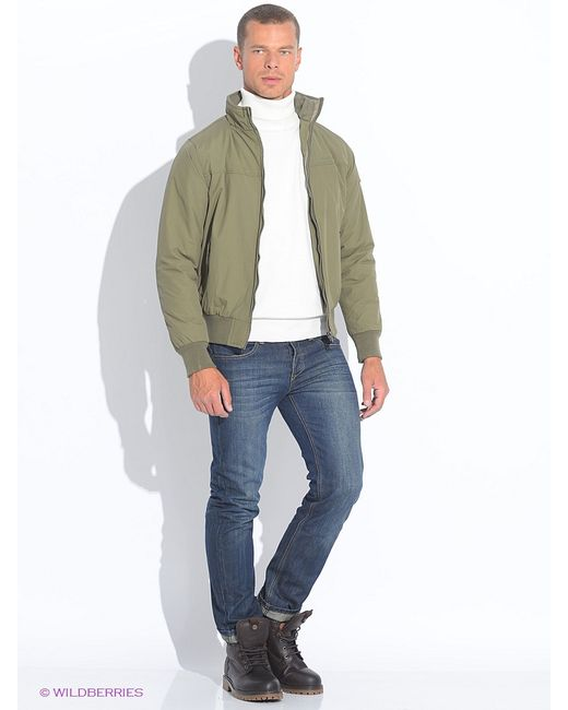 Catbalou | Мужские Хаки Куртки
