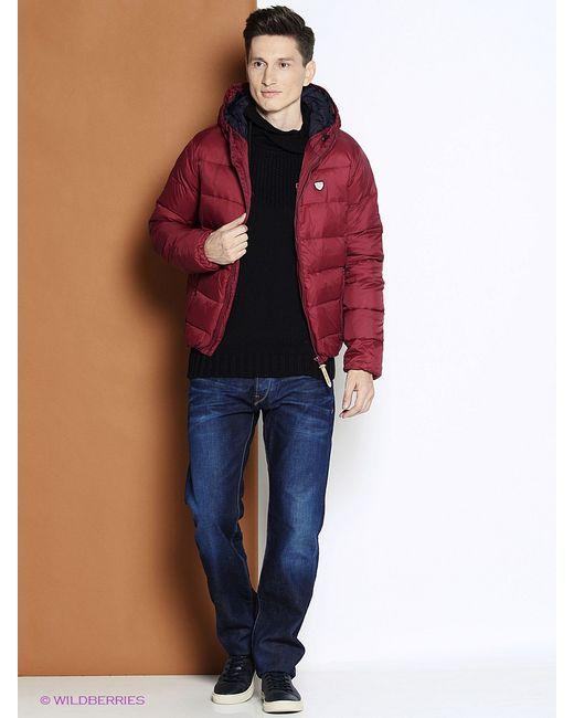 Pepe Jeans London | Мужские Красные Куртки