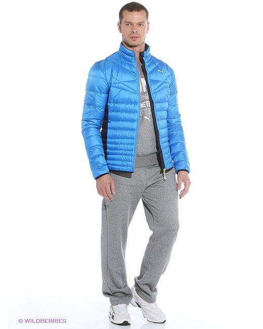 Puma | Мужские Голубы Куртки