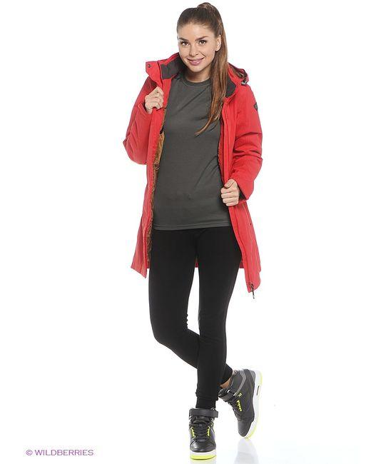 Icepeak | Женские Красные Куртки