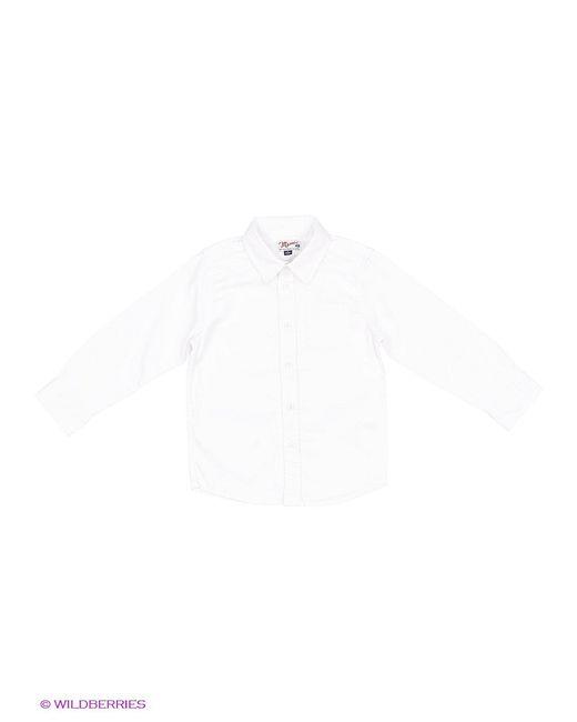 MANAI | Белые Сорочки