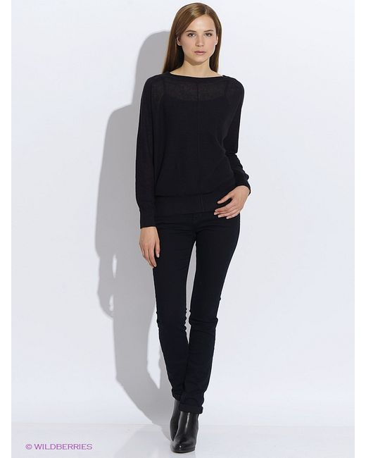 Baon | Женские Чёрные Джемперы