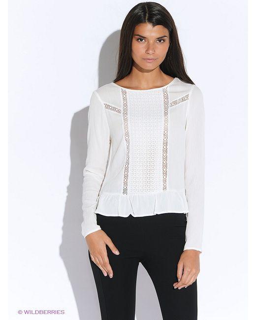Mango   Женские Белые Блузки