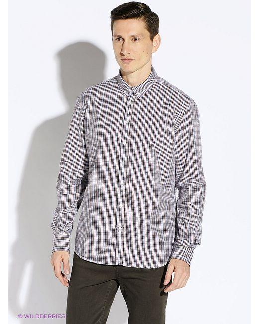 Sela | Мужские Голубы Рубашки