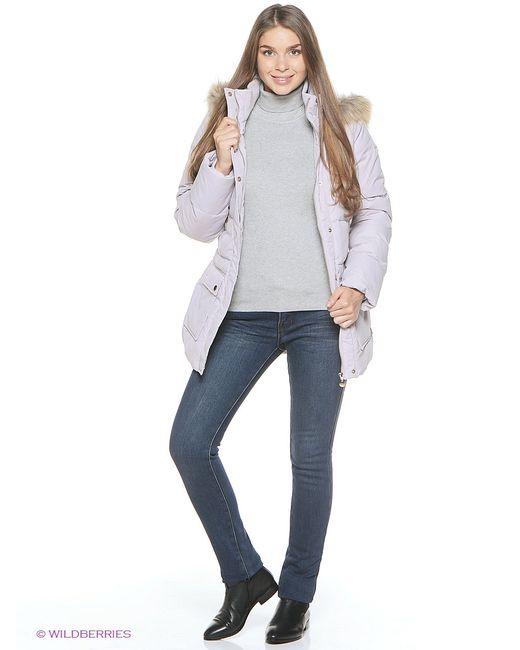 Sela | Женские Фиолетовые Куртки